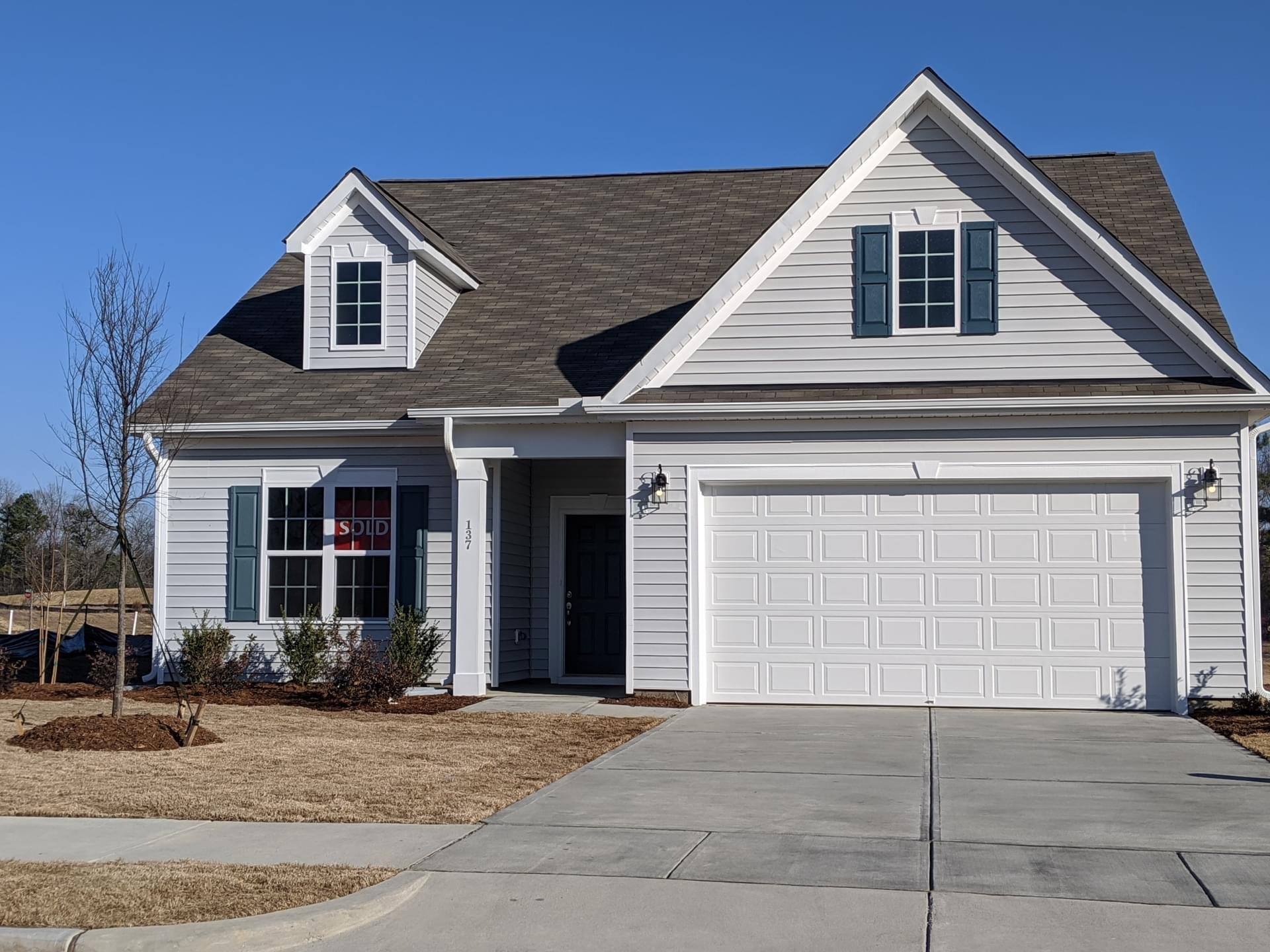 0.752 Lot for Sale in Bridgeville, DE
