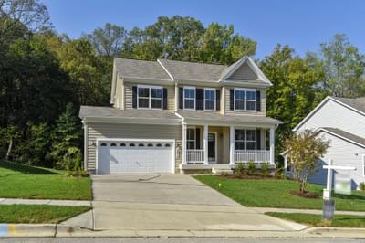 Custom Home in North East MD