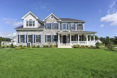 Knotting Hill New Homes for Sale in Port Tobacco MD