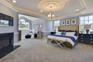 Knotting Hill New Homes in Port Tobacco, MD