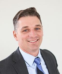 Jamison Mullen, Branch Manager