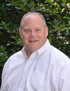 Mitchell Gordon Chief Financial Officer