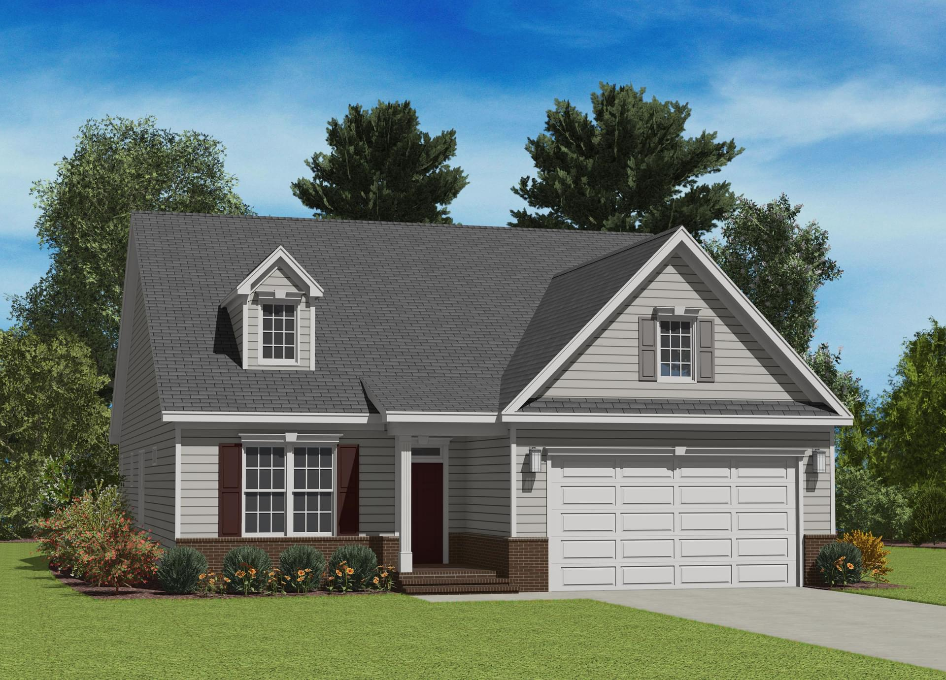 Apex, NC 0.682 Lot for Sale