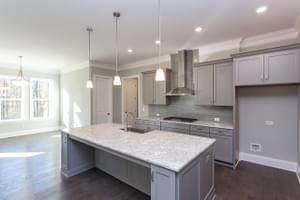 4,084sf New Home in Cary, NC