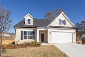 Tillery New Home in Cary, NC