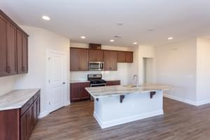 2,609sf New Home in Cary, NC