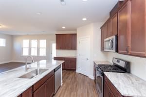 Tillery New Home Floor Plan
