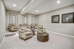 Vanderbilt New Home Floor Plan