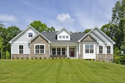 Archer's Glen New Homes for Sale in Brandywine MD
