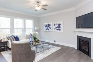 Shelby Home with 4 Bedrooms