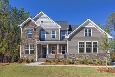 Chadbourn New Homes for Sale in