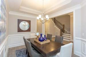 2,943sf New Home in Cary, NC