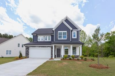 225 Sailor Way, Fuquay Varina, NC 27526 New Home for Sale in Fuquay Varina NC
