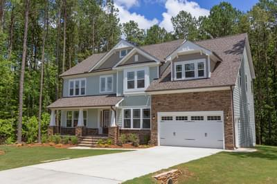 1529 Meadows Bank Way, Raleigh, NC 27603 New Home for Sale in Raleigh NC