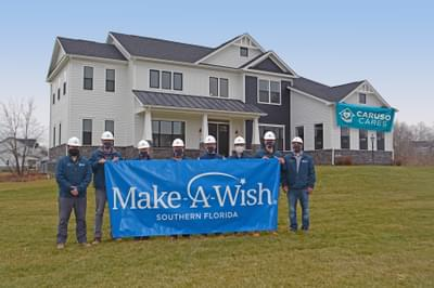 Make-A-Wish Foundation Home
