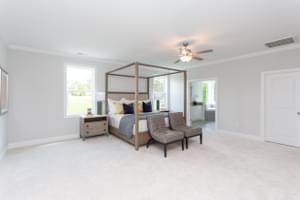 4,918sf New Home in Cary, NC