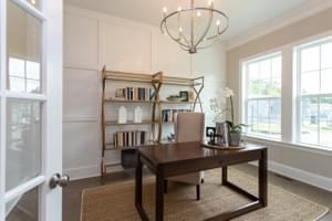 Morehead New Home Floor Plan