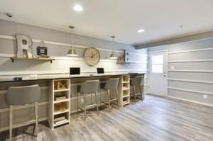 Amherst New Home Floor Plan