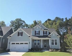 2,770sf New Home in Cary, NC
