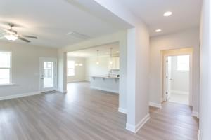 Norman Home with 4 Bedrooms