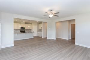 Norman New Home Floor Plan