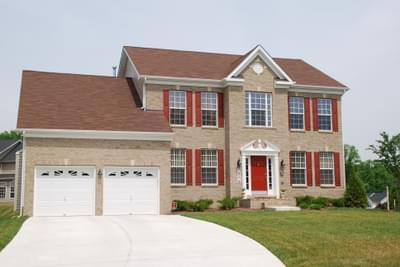 Custom Home in Faulkner MD
