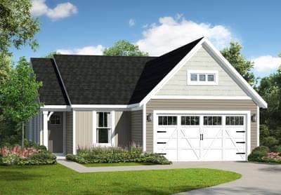Custom Home in Seaford DE