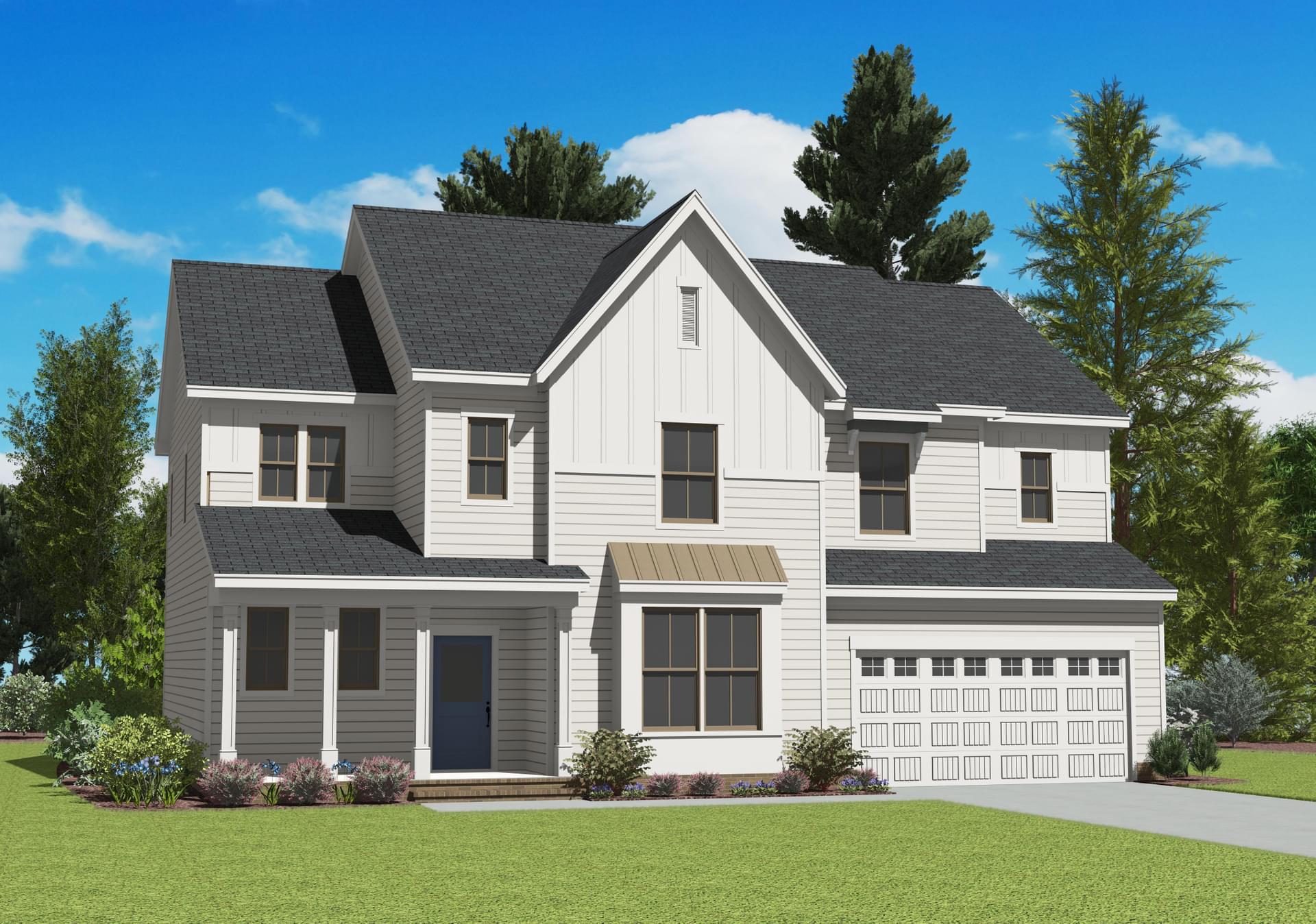 Hillsborough, NC Lot for Sale