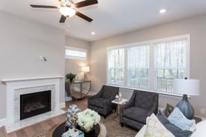 3,494sf New Home in Cary, NC
