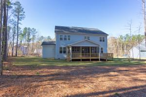 Statesville New Home in Cary, NC