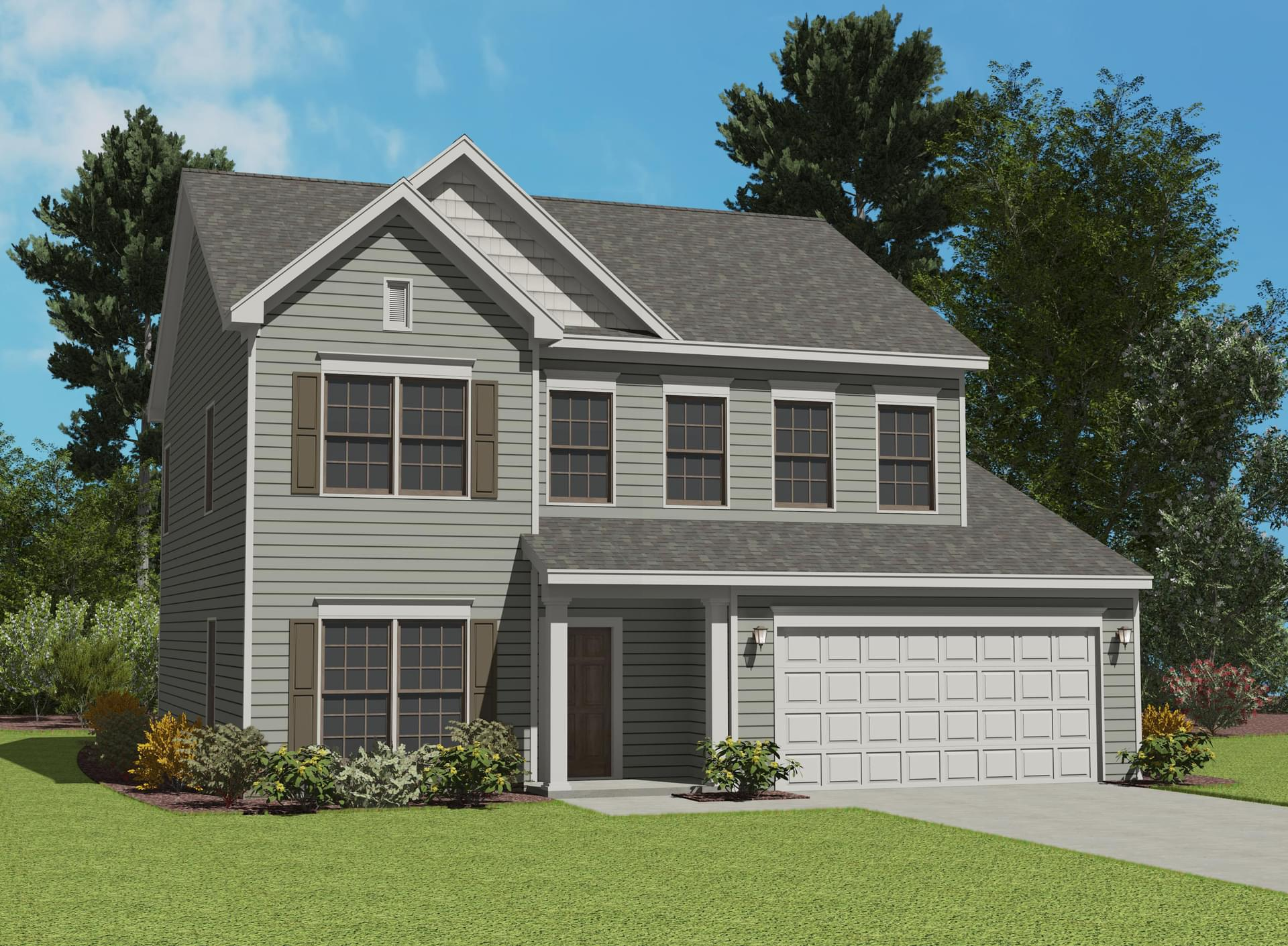 3.82 Lot for Sale in Fuquay-Varina, NC