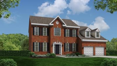 Emory II New Homes for Sale in