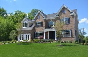 Garrett's Chance New Homes in Aquasco, MD