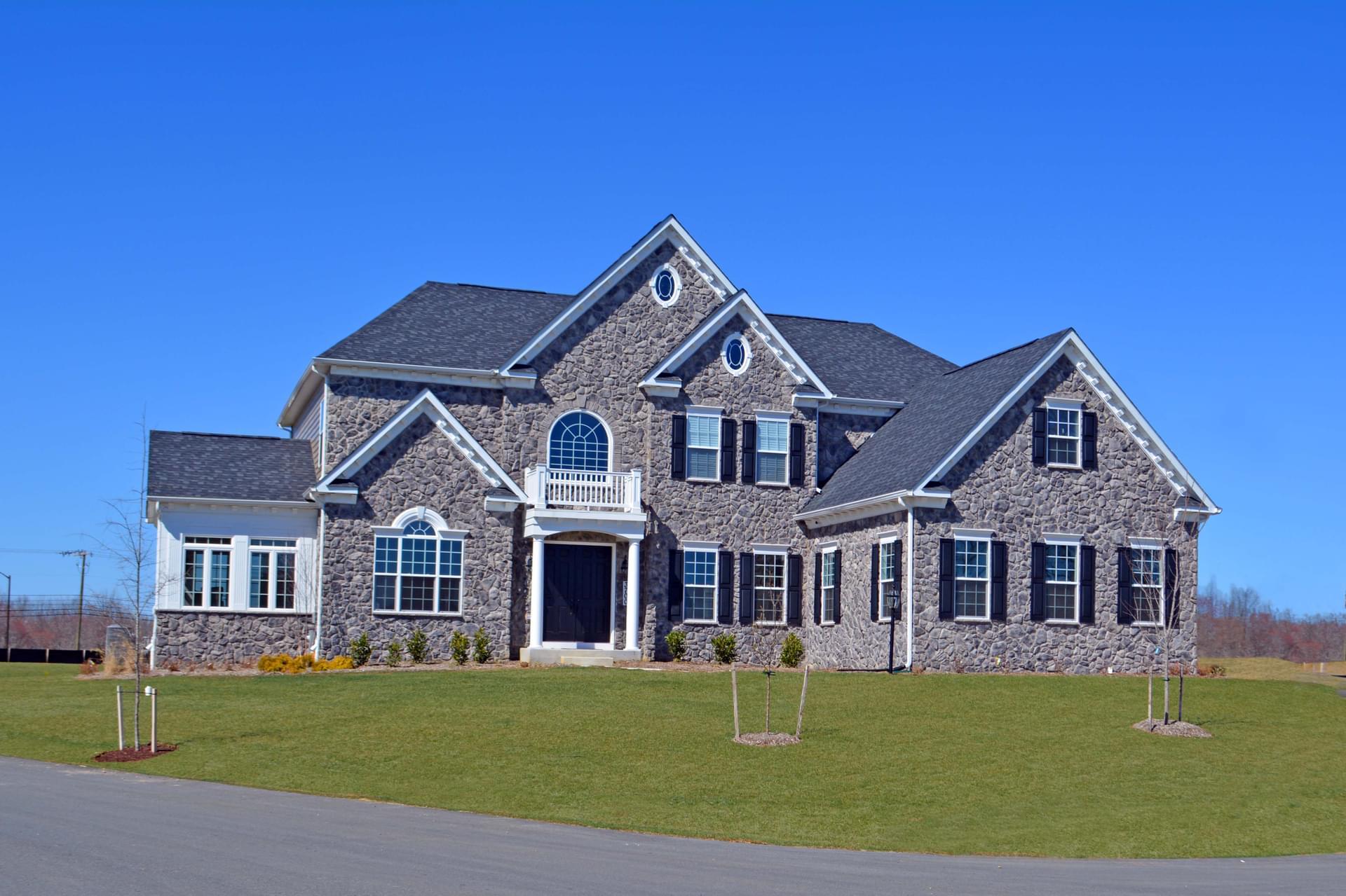 Garrett's Chance New Homes in Aquasco MD