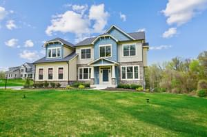 4br New Home in Millers, MD