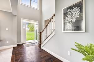 3,683sf New Home in Millers, MD