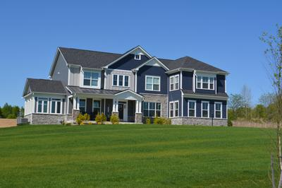 Kingsport New Homes for Sale in