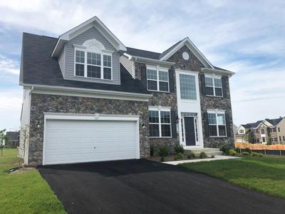5014 Sir Lucas Lane, Clinton, MD 20735 New Home for Sale in Clinton MD