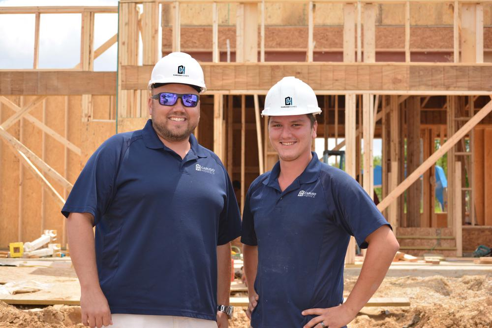 Awards Winning Home Builder