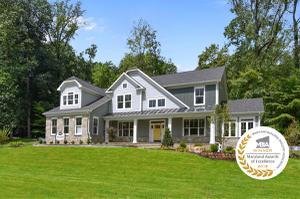 3,502sf New Home