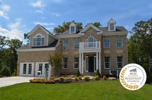3,070sf New Home