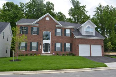 10707 Sir Brendan Ave., Clinton, MD 20735 New Home for Sale in Clinton MD