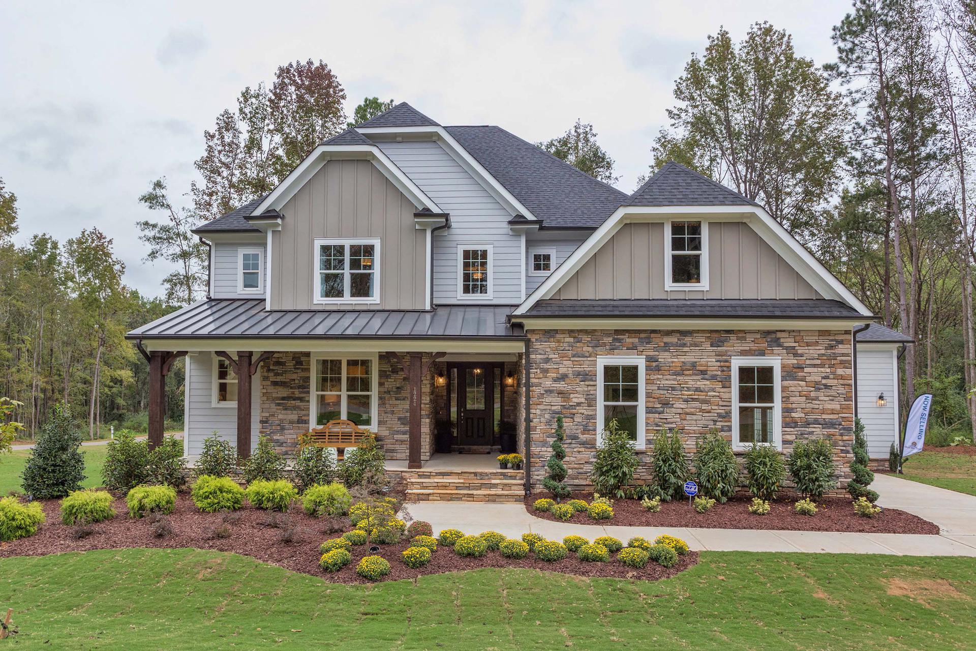 Maryland Home Builder
