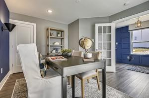 Radcliff Reserve New Homes in Owings Mills, MD