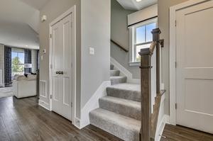 Magothy - Front Load New Home Floor Plan