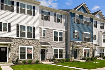 11123 Wilder Way - Homesite 54, Owings Mills, MD 21117 New Home for Sale in Owings Mills MD