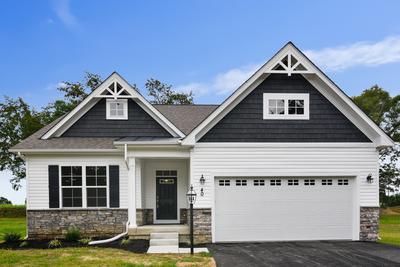 Custom Home in Laurel DE