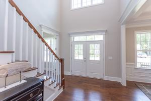 0.6892 Lot for Sale in Holly Springs, NC