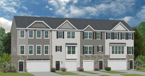 Wendell, NC New Homes