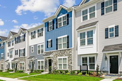 11131 Reisterstown Road, Owings Mills, MD 21117 New Home for Sale in Owings Mills MD
